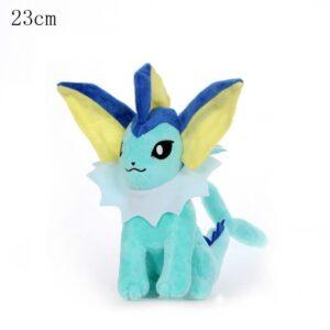 Peluche Pokémon Aquali