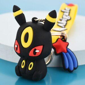 Porte Clé Pokémon Noctali