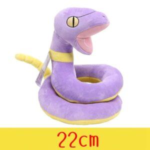 Peluche Pokémon Abo