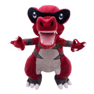 Peluche Pokémon Crocorible