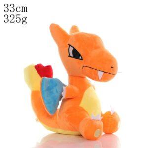 Peluche Pokémon Bébé Dracaufeu