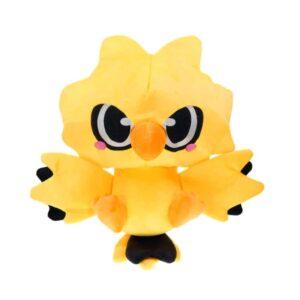 Peluche Pokémon Bébé Électhor