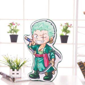 Peluche One Piece Mr. Bushidô
