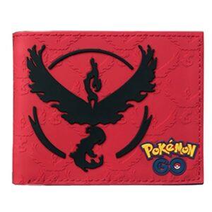 Portefeuille Pokemon Sulfura