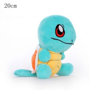 Peluche Pokémon Carapuce