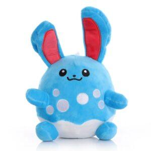 Peluche Pokémon Azumarill
