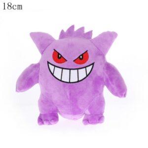 Peluche Pokémon Ectoplasma
