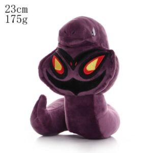 Peluche Pokémon Arbok