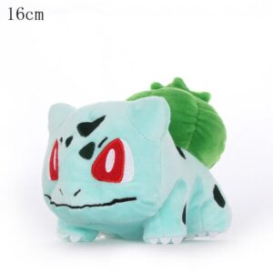 Peluche Pokémon Bulbizarre