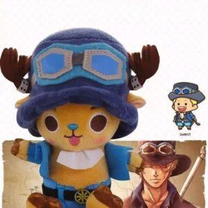 Peluche One Piece Chopper Sabot