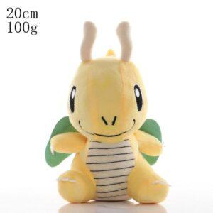 Peluche Pokémon Bébé Dracolosse