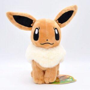 Peluche Pokémon Évoli