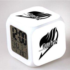 Réveil Fairy Tail Logo