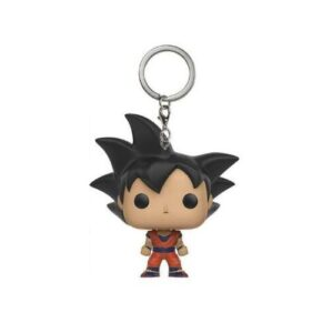 Porte Clé DBZ Pop Goku