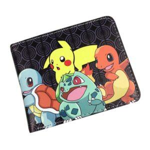Portefeuille Pokémon Starter