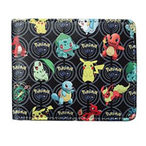 Portefeuille Pokémon Mignon