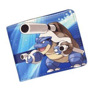 Portefeuille Pokémon Mega Tortank