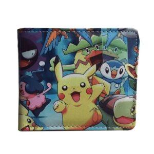 Portefeuille Pokémon Fiesta
