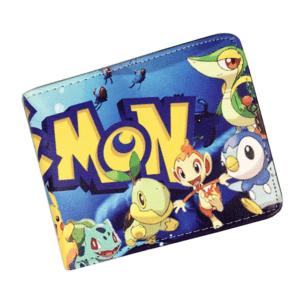 Portefeuille Pokémon Starter Collection