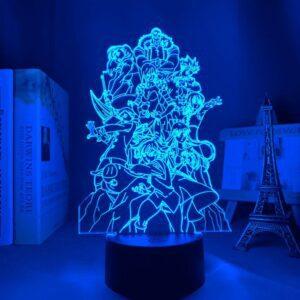 Lampe Nanatsu no Taizai