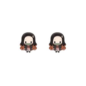 Boucle D'oreille Demon Slayer Kamado Nezuko