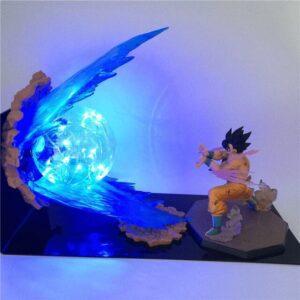 Lampe DBZ Son Goku