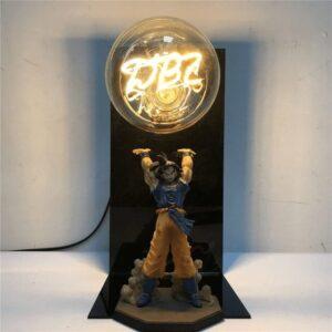 Lampe DBZ Goku