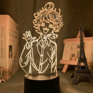 Lampe The Promised Neverland Emma