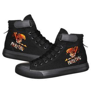 Chaussures Fairy Tail Emblème
