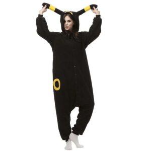 Pyjama Pokémon Noctali