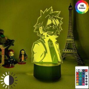 Lampe Fairy Tail Natsu Draguion Edolas