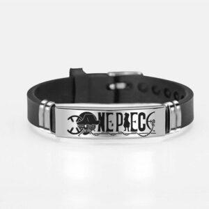 Bracelet One Piece Jolly Roger Usopp
