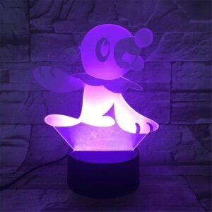 Lampe Pokémon Otaquin