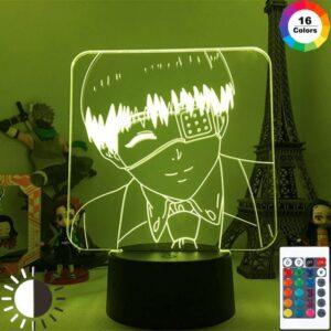 Lampe Tokyo Ghoul Ken Kaneki