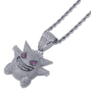Collier Pokémon Gengar