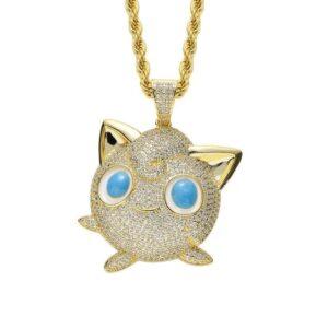 Collier Pokémon Jigglypuff
