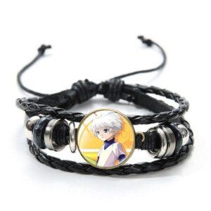 Bracelet Hunter X Hunter Killua Nen