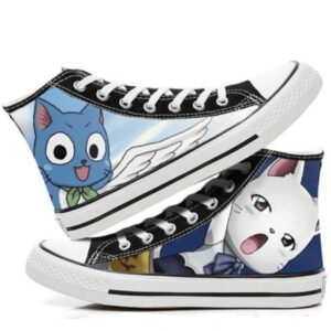 Chaussures Fairy Tail Happy x Charles