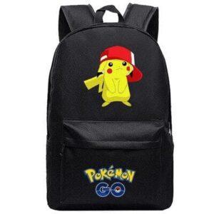 Sac A Dos Pokémon Pikachu Street