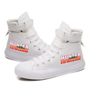 Chaussures Hunter X Hunter Logo