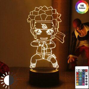 Lampe Naruto Pop