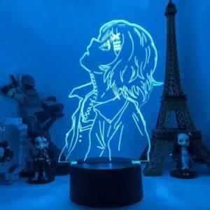 Lampe Tokyo Ghoul Suzuya Jûzô