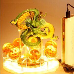 Lampe Dragon Ball Z Shenron
