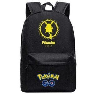 Sac A Dos Pokémon Pikachu Eclair