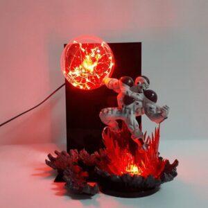 Lampe Dragon Ball Z Freezer