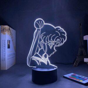 Lampe Sailor Moon Usagi Tsukino