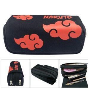 Trousse Naruto Nuage Akatsuki