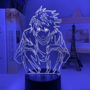 Lampe Death Note L Lawliet