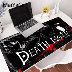 Tapis De Souris Death Note Light x L