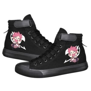 Chaussures Fairy Tail Salamander